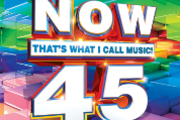 Preview now that's what i call music! vol 45 preview